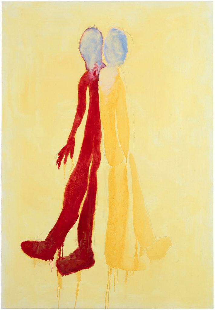 Pair 3, Artists collection / Image Jussi Tiainen.