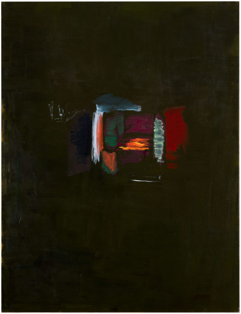 Shelter, Artists collection / Image Jussi Tiainen